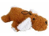 Froté pes hnědý