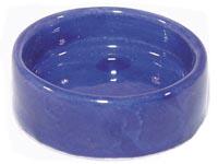 Krmítko keramické kruhové 6cm