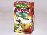 Drops jablečný