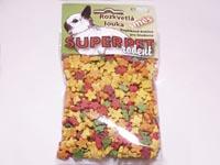 SUPERPET Rozkvetlá louka - směs pro hlodavce