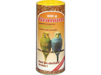 GRANUM - pro andulky a malé papoušky