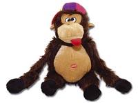 Hračka gorila plyš