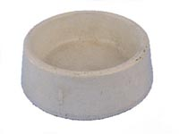 Miska betonová kulatá