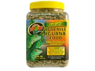 All Natural Juvenile Iguana Food