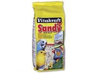 Vogel Sand