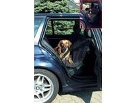 Ochranný autopotah zadních sedadel