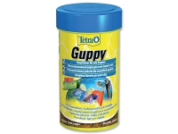 Tetra Guppy Food
