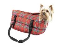 Tašky, batohy a kabelky na psy