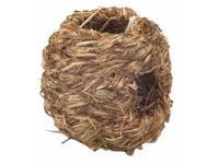 Pelíšek pro křečka ze sisalových vláken