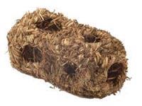 Pelíšek pro více hlodavců ze sisalových vláken