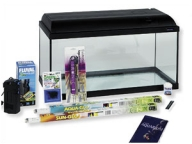 Akva exo aquarium set waterhome professional 112l for Waterhome aquarium