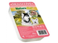 Vanička Naturediet sensitive 390g