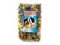 DARWIN Happy mix pro morčata a králíky 500g