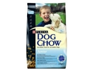 Purina Dog Chow Junior Chicken 15kg