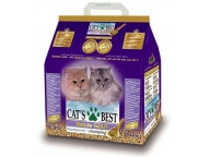 Kočkolit Cats Best Nature Gold 10l