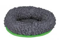 Vlněný pelíšek pro křečky