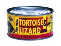 Tortoise and Lizard Food 170g