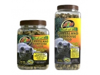 Natural Grassland Tortoise Food