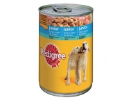 Pedigree Junior 400g - telecí