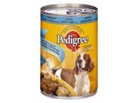 Pedigree Adult 400g - kuře a jehně ve šťávě