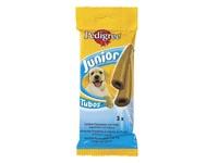 Pedigree Junior Tubos