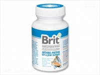 BRIT Medic Arthro-Matrix Hip & Join Support  60 tablet