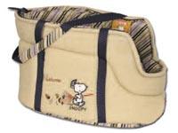Taška molitanová Snoopy