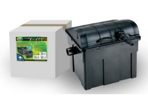 Jezírkový filtr Aqua Nova NUB-6000 s UV lampou 9W