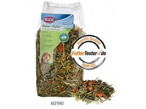 PREMIUM NATURAL přírodní krmivo pro králíky 600g