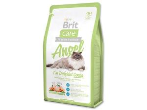 BRIT Care Cat Angel Im Delighted Senior 7kg