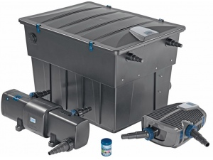 Biotec Screenmatic set 54000