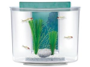 Akvárium set MARINA Splash 15l