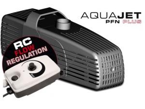 Čerpadlo s regulací a vypínačem AQUAEL Aquajet PFN 20000 Plus