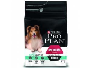 Purina Pro Plan Medium Adult Sensitive 14kg