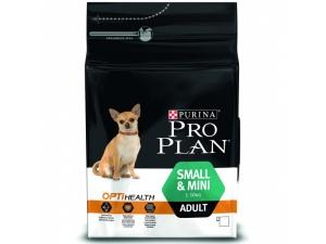 Purina Pro Plan Adult Small & Mini 7kg