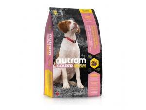 S2 Nutram Sound Puppy - pro štěňata 13,6kg