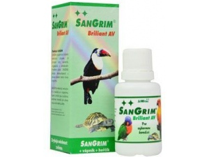 Sangrim Biliant AV 20ml