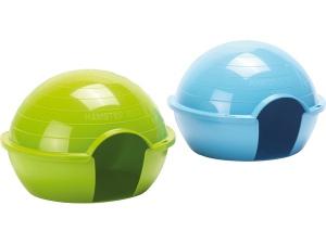 Domek SAVIC plastový pro křečky