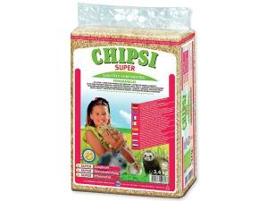 Chipsi super podestýlka