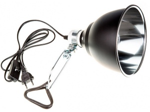 Lampa REPTI GOOD Deep Dome 180