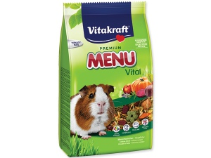 Menu VITAKRAFT Guinea Pig bag