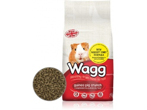 Wagg Guinea Pig Single Kibble