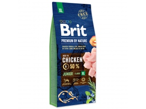 BRIT Premium by Nature Junior XL