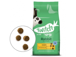 Wagg Twitch Rabbit, 10 kg
