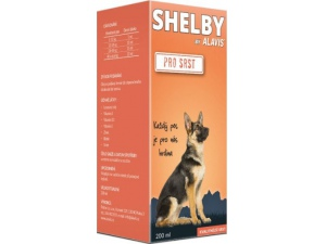 Alavis Shelby 200ml (EXPIRACE 10/2019)
