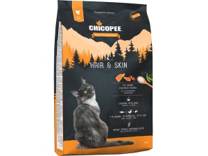 CHICOPEE HNL CAT Hair Skin