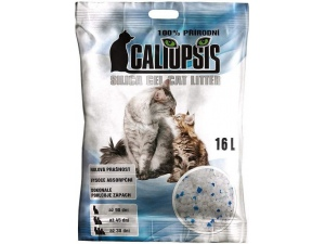 Caliopsis Silica gel cat litter 16l