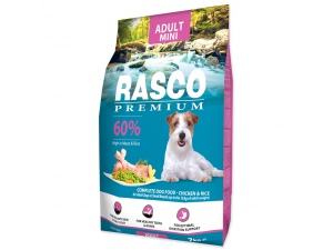 RASCO Premium Adult Small