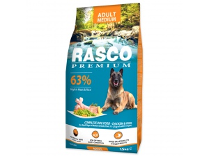 RASCO Premium Adult Medium