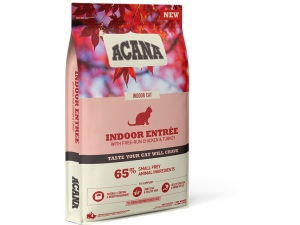 Acana Indoor Entreé Cat